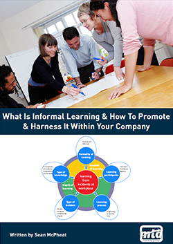 What is informal learning