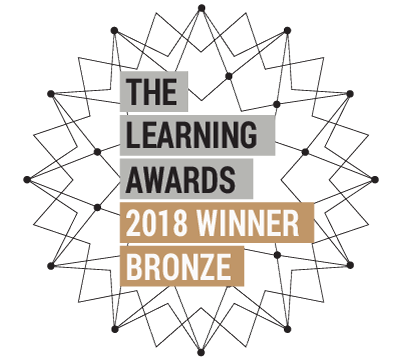 MTD collect bronze award