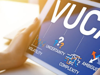 How To Deal With A VUCA Environment